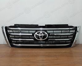 Решетка радиатора Toyota Land Cruiser Prado 150